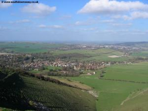 Kingston near Lewes below